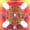 Jesse Slayter feat. Whiskey Pete  - Fiesta  (Original mix)