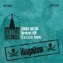 Zombie Nation - Kernkraft 400 (S.p.l.a.s.h. Remix)