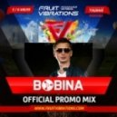 Bobina - Fruit Vibrations  (Promo Mix)