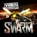Virus Syndicate - R the Future (feat. Maztek)