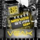 Veak - Movie Star (Original mix)