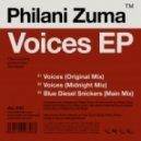 Philani Zuma - Blue Diesel Snickers (Main Mix)