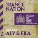 A & Z - Invocation (Original Mix)