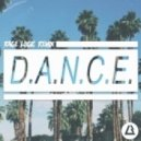 Justice - D.A.N.C.E. (Rage Logic Remix)