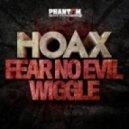 Hoax - Fear No Evil (Original mix)
