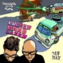 Chocolate Puma - Rubberband Lazer (Original Mix)