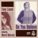Tony Lionni - Do You Believe (Francois Dubois AKA Funk DVoid remix)
