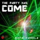 Rafa Varela - Oh Oh (Original Mix)