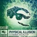 Physical Illusion - Moods (Original mix)