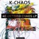Eschaton -  Pegasus (K-Chaos Remix)