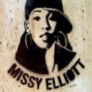 Missy Elliot - Hot Work (Alex Davies & AudioDamage Remix)