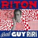 Riton - Lost In Sound feat. Spank Rock (Original)