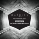 Mathias (Italy) - Xein Love & Sharp Knives (Original Mix)