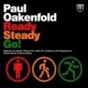 Paul Oakenfold  - Ready Steady Go! (Kataev Dj`s Mush Session 1)