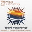 Afternova - Together We Are Strong (Original Mix)