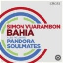 Simon Vuarambon - Pandora (Original Mix)