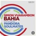 Simon Vuarambon - Soulmates (Original Mix)