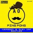 Armin van Buuren - Ping Pong (Iversoon & Alex Daf Bootleg)
