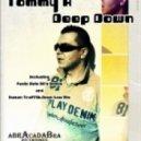 Tommy K - Deep Down (Human Traffik Down Low Mix)