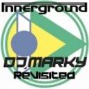 DJ Marky - Codename:A 1 (Feat. Bungle)
