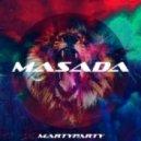 MartyParty - Masada (Original mix)