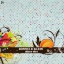 Bonnie, Klein - Disco Size (Original Mix)