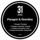 Paragon & Gremlinz - Frost (Original mix)