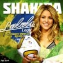 Shakira - La La Lego (Anthony Pippaz Remix)