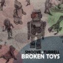 Smoove & Turrell - People Keep Talking (Original Mix)
