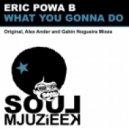 Eric Powa B - What You Gonna Do (Gabin Nogueira Remix)