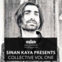 Sinan Kaya - Nothing Left (Original Mix)