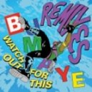 Major Lazer - Watch Out For This (Bumaye) (feat. Busy Signal, The Flexican & FS Green) (Remix)
