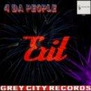 4 Da People - Exit (Original Mix)
