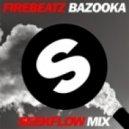 Firebeatz - Bazooka (SeekFlow Mix)