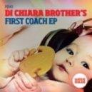 Di Chiara Brother's - Don't Stop  (Original mix)