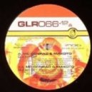 Makoto - Golden Girl (feat MC Conrad - Original mix)