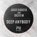 Agus Garcia - Deep Anybody (Original Mix)