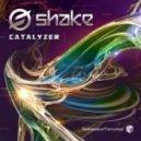 Zyce - Magic Shrooms (Shake Remix)