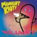 Late Nite Tuff Guy - Wonderland (LNTG Muscle Mix)