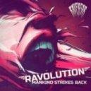 Ravolution - Mankind Strikes Back (Original Mix)