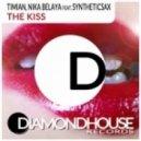 Syntheticsax, Nika Belaya, Timian - The Kiss (Original Mix)