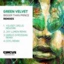 Green Velvet - Bigger Than Prince (Darius Syrossian Remix)