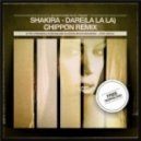 Shakira - Dare (La La La) (Chippon Remix)