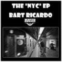 Bart Ricardo - Jack's Fresh (Original mix)