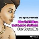 Mark Di Meo, Laura Jackson - Far From Me (Original mix)