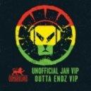 Dom & Roland - Unofficial Jah (VIP)