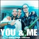 Dj Macro feat. Kantare & Syntheticsax - You & Me (Dj Dudra Remix)
