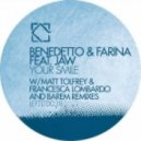 Benedetto & Farina - Your Smile feat. Jaw (Original Mix)