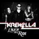 Krewella - Enjoy The Ride (Azuria Remix)