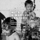 Marcus Santoro, MITS, Courtney Brianna - You & I (MITS Alternative Mix)